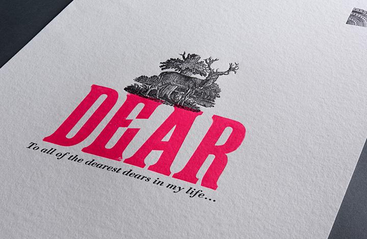 Dear Deer - 2