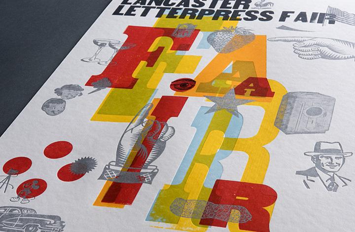 Lancaster Letterpress Fair 2017 - 3