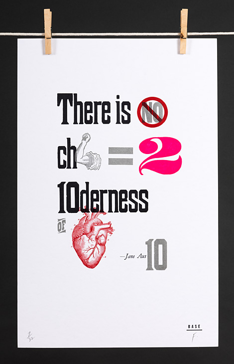 There is no charm equal to tenderness of heart - 1