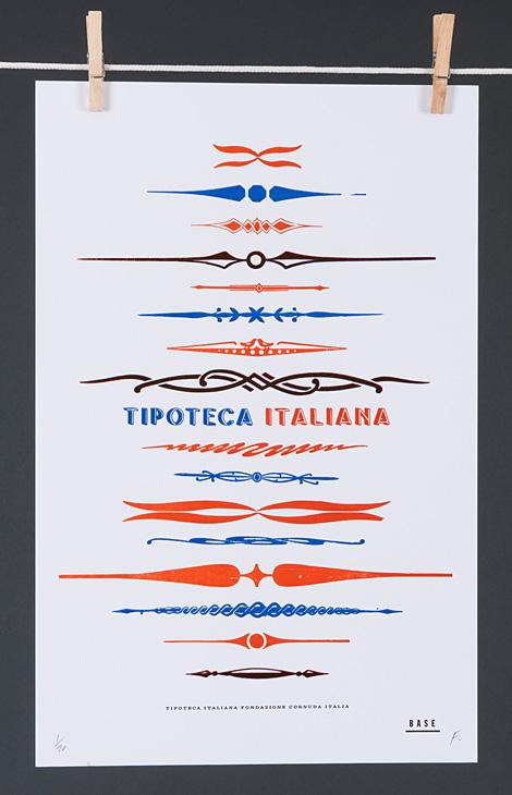Tipoteca Italiana - 1