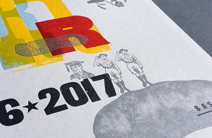 2017 Lancaster Letterpress Fair - 6