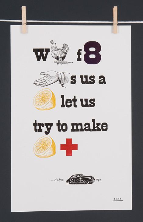 When fate hands us a lemonlet us try to make lemonade - 1