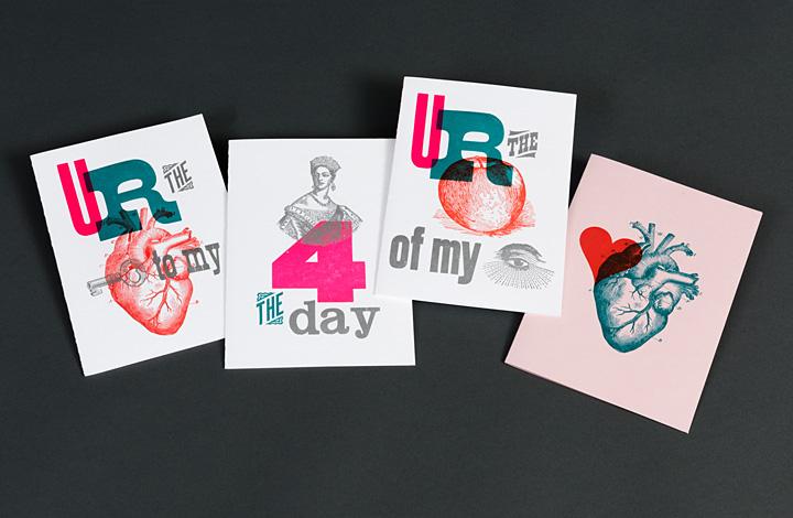 Valentines Cards - 1