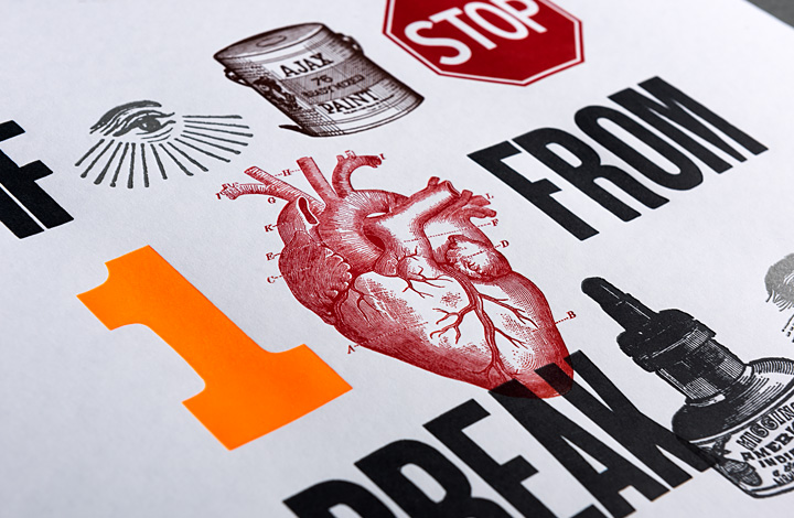 If I can stop one heart from breaking I shall not live in vain - 2