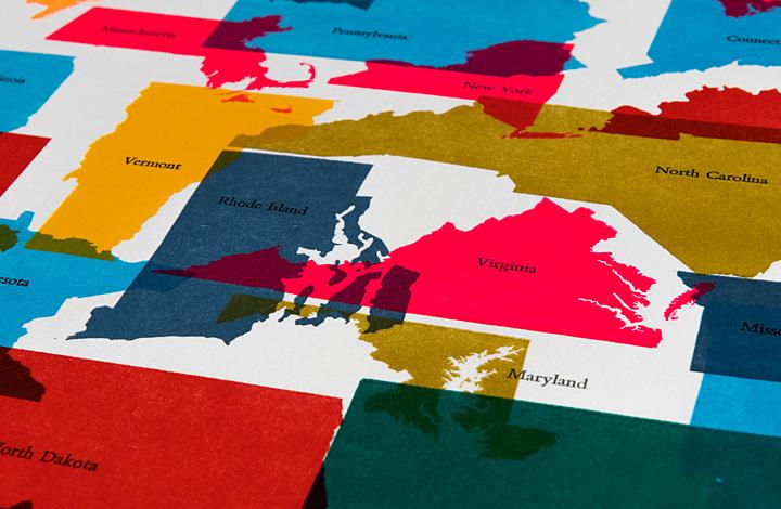 50 states - 3