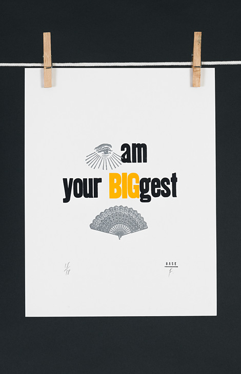 I am your biggest fan - 1