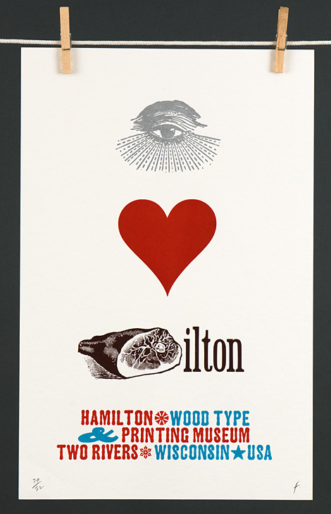 eye heart Hamilton - 2