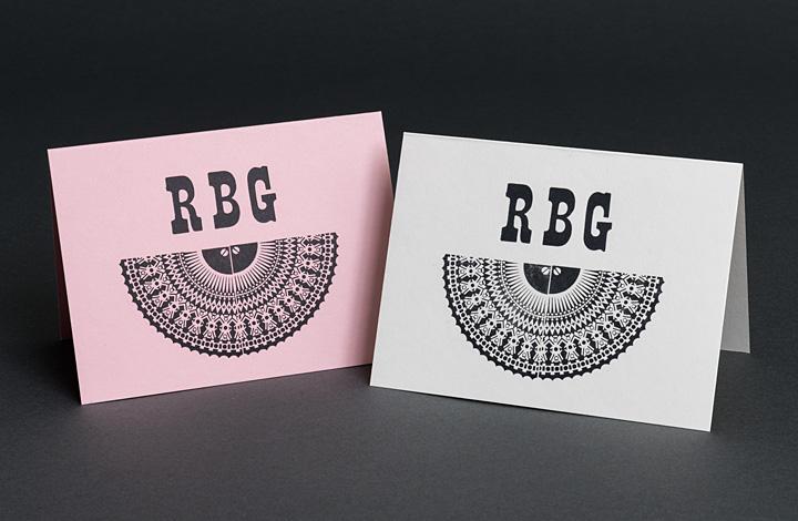 RBG Cards - 1