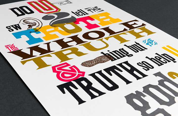 Do you swear to tell the truth, the whole truth, and nothing but the truth so help you God? - 3