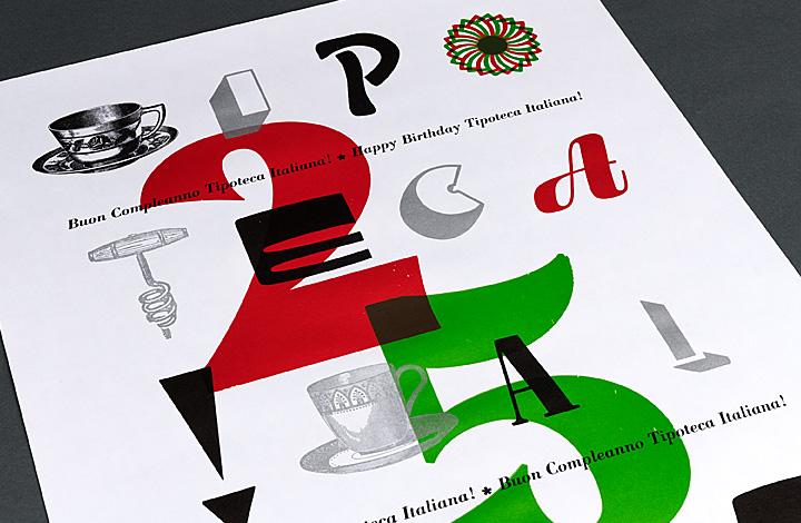 Tipoteca Italiana 25 - 2