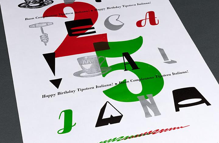 Tipoteca Italiana 25 - 3
